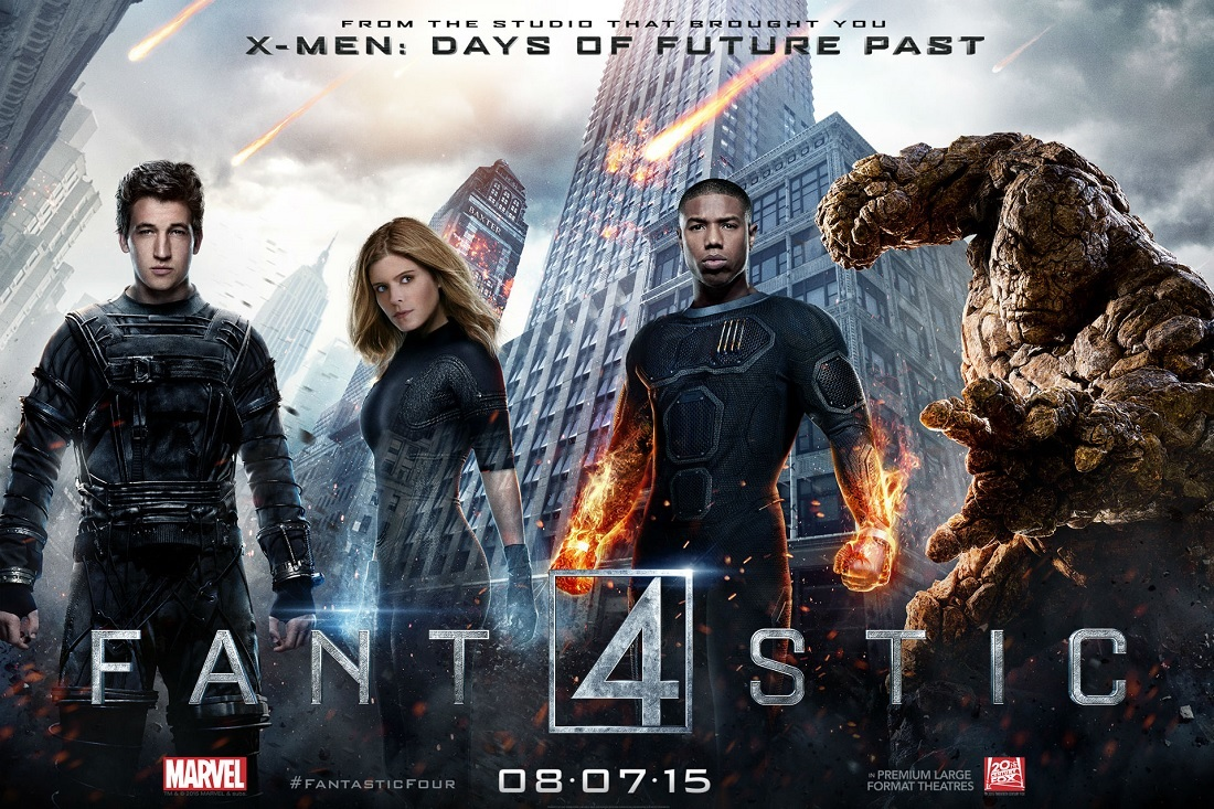 Film Fantastic Four