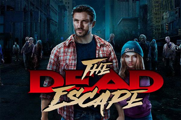 Main Gratis Slot Demo The Dead Escape Habanero