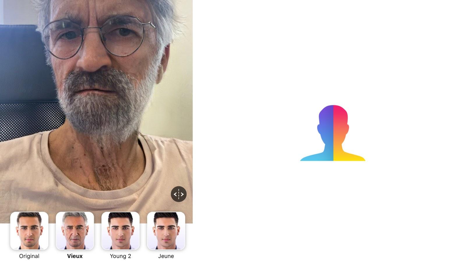 خصوصيتك في خطر ! ... هكذا تحذف صورتك من قواعد بيانات تطبيق FaceApp