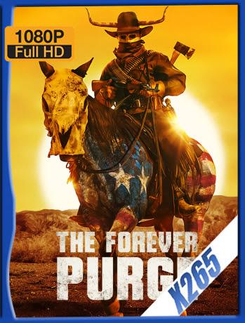 La Purga por Siempre (2021) WEB-DL 1080p x265 Latino [GoogleDrive] Ivan092