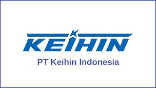 Lowongan Kerja PT Keihin Indonesia