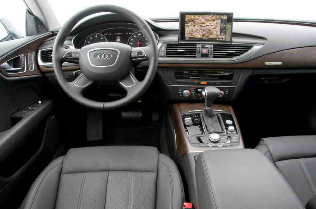 Spyder 3d Wallpaper Cars Picture Info 2013 Audi A7 Interior Wallpaper