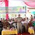 Plt.Bupati Asahan Hadiri Undangan Halal Bihalal Di Kecamatan BP.Mandoge Dan Buntu Pane