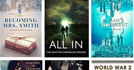 Today's Free Books (US)