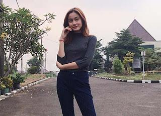 Nadya Ulya Makin Cantik