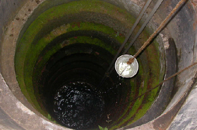 Jealous Young Wife In The North Throws Rival's Babies Into Well