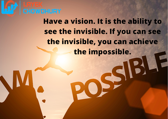 Nothing Is Impossible - All Things Are Possible