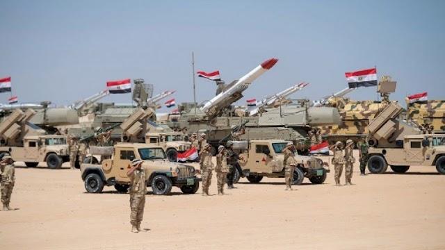 ΗΑΕ σε ΗΠΑ: Κίνδυνος στρατιωτικής σύρραξης Αιγύπτου-Τουρκίας στη Λιβύη