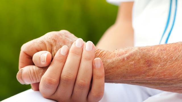 Ομάδα Υποστήριξης Φροντιστών Πασχόντων από Καρκίνο και χρόνιων ασθενειών