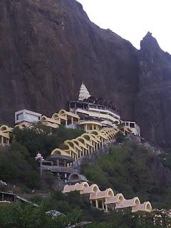 Saptashrungi Mata Temple