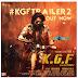KGF Movie Latest Telugu Trailer