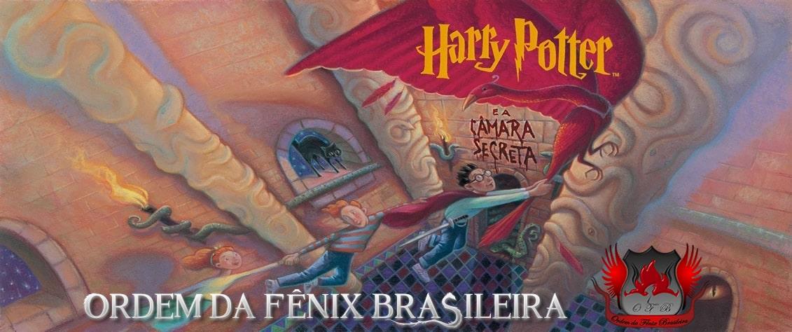 Ordem da Fênix Brasileira | Notícias, conteúdo e bastidores de Harry Potter | [Ano 11]