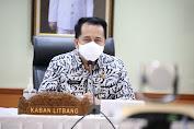 Badan Litbang Kemendagri Gelar Bimtek Indeks Pengelolaan Keuangan Daerah