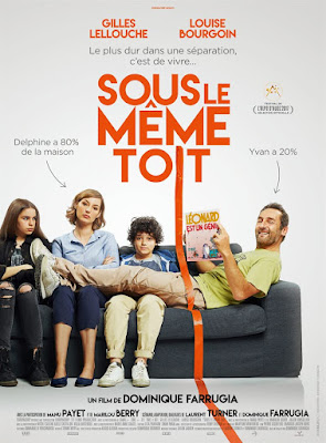 Sous le même toit streaming VF film complet (HD)