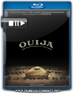 Ouija - O Jogo dos Espíritos Torrent - BluRay Rip 720p | 1080p Dual Áudio 5.1