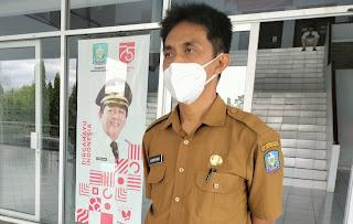 Kadis PMD Soppeng Tegaskan Kepala Desa Berdayakan Masyarakatnya