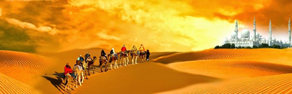Menuju tahun emas 1440 Hijriyah