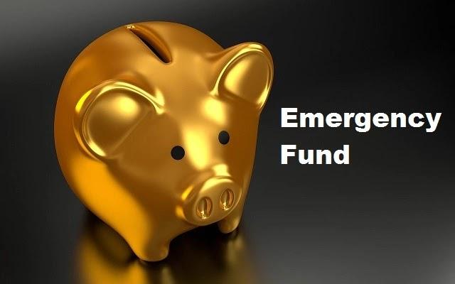 Emergency Fund In Hindi
