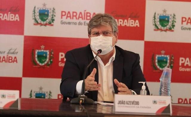 Governo anuncia novas obras rodoviárias e investimentos de R$ 435 milhões na Paraíba