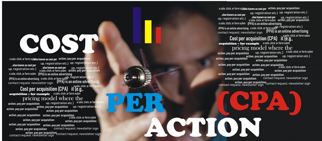 Cost Per Action (CPA)