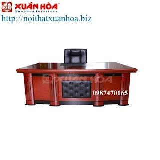 www.123nhanh.com: Bàn giám đốc thanh lý giá rẻ đẳng cấp tinh tế