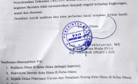 Komisi III Kecam Pemkot Bima yang Menghentikan Pekerjaan Drainase dari Dana Pusat