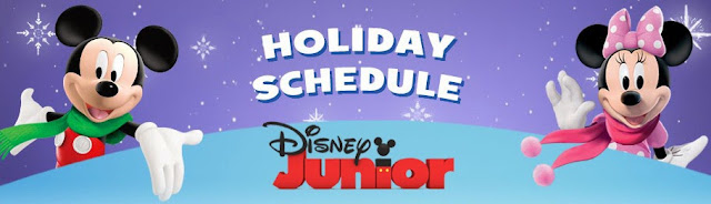 http://www.disneyjunior.ca/en/holiday-schedule/