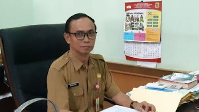 Kondisi Keuangan Daerah Kab Bungo Tahun 2019 - 2020 Sangat Memprihatinkan !!!.