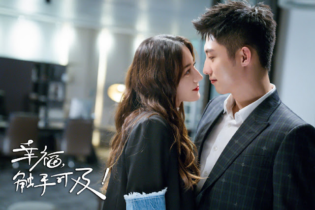 C-drama Ratings and Celeb Rankings (week starting Jun 8)