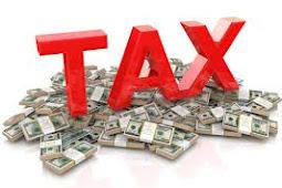 Property Taxes Vs Real Estate Taxes