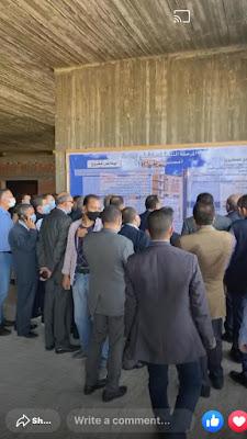 رئيس الوزراء يتفقد المركز الدولي للتدريب على رعاية الحيوان ومعروضات مركز إنتاج التقاوي بكفر الشيخ