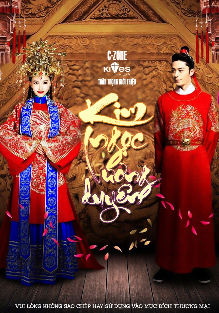Xem Phim Kim Ngọc Lương Duyên