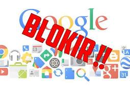 5 Tema Blog Yang Dilarang Google Dan Wajib Sobat Hindari