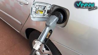 Preços do diesel e gasolina aumentam a partir de terça-feira (29)