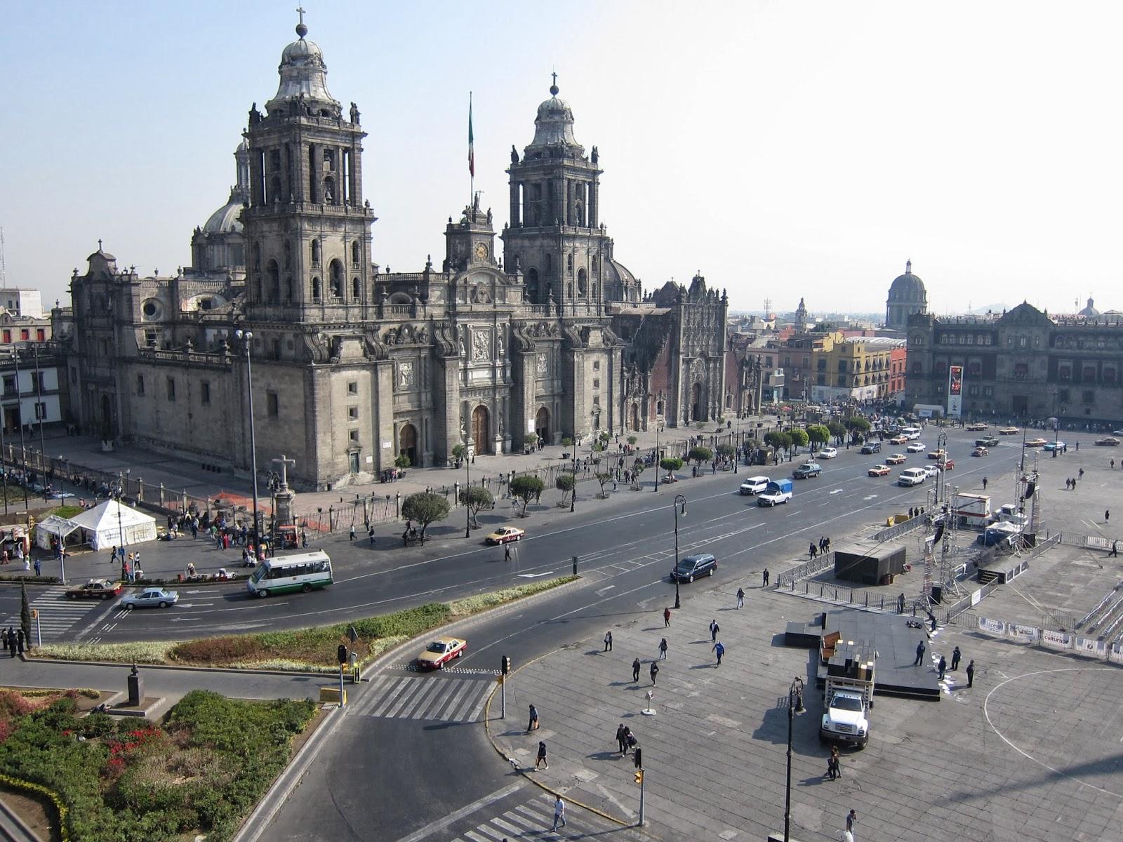 mexico and city tourism sex