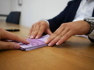 kredito apk pinjaman uang tanpa jaminan terdaftar ojk