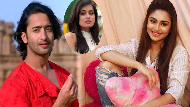 Future Story : Abeer cracks deal with Kuhu secures Mishti's place in Yeh Rishtey Hai Pyaar Ke