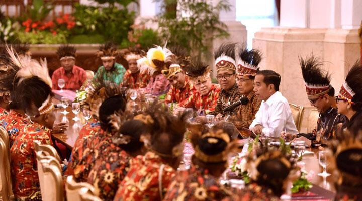 Manuver Asing Yang Terus Gerogoti Kedamaian Papua , Pemerintah Wajib Ungkap Pelakunya