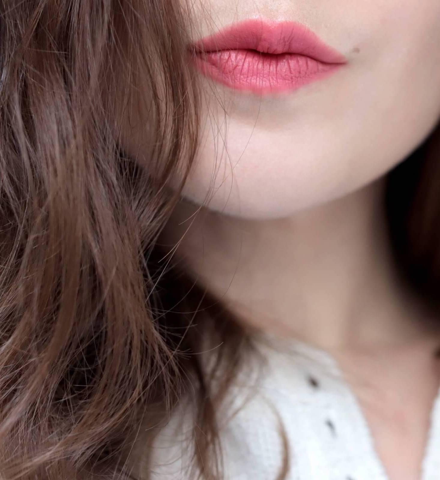 Pat McGrath Mattetrance Lipstick Candy Flip swatch
