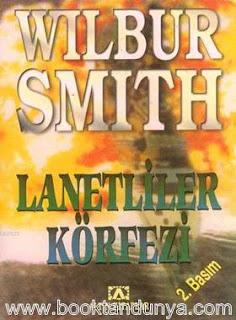 Wilbur Smith - Lanetliler Körfezi