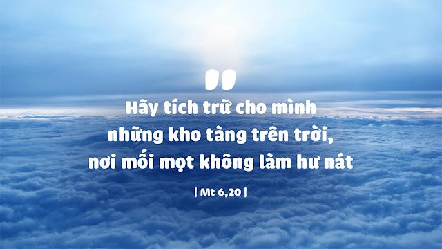 Lời Chúa hàng ngày
