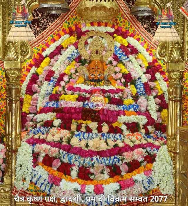 khatushyam darshan 8 april 2021