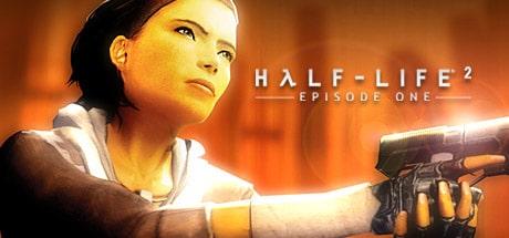 Half-Life 2 - Episode One via Steam