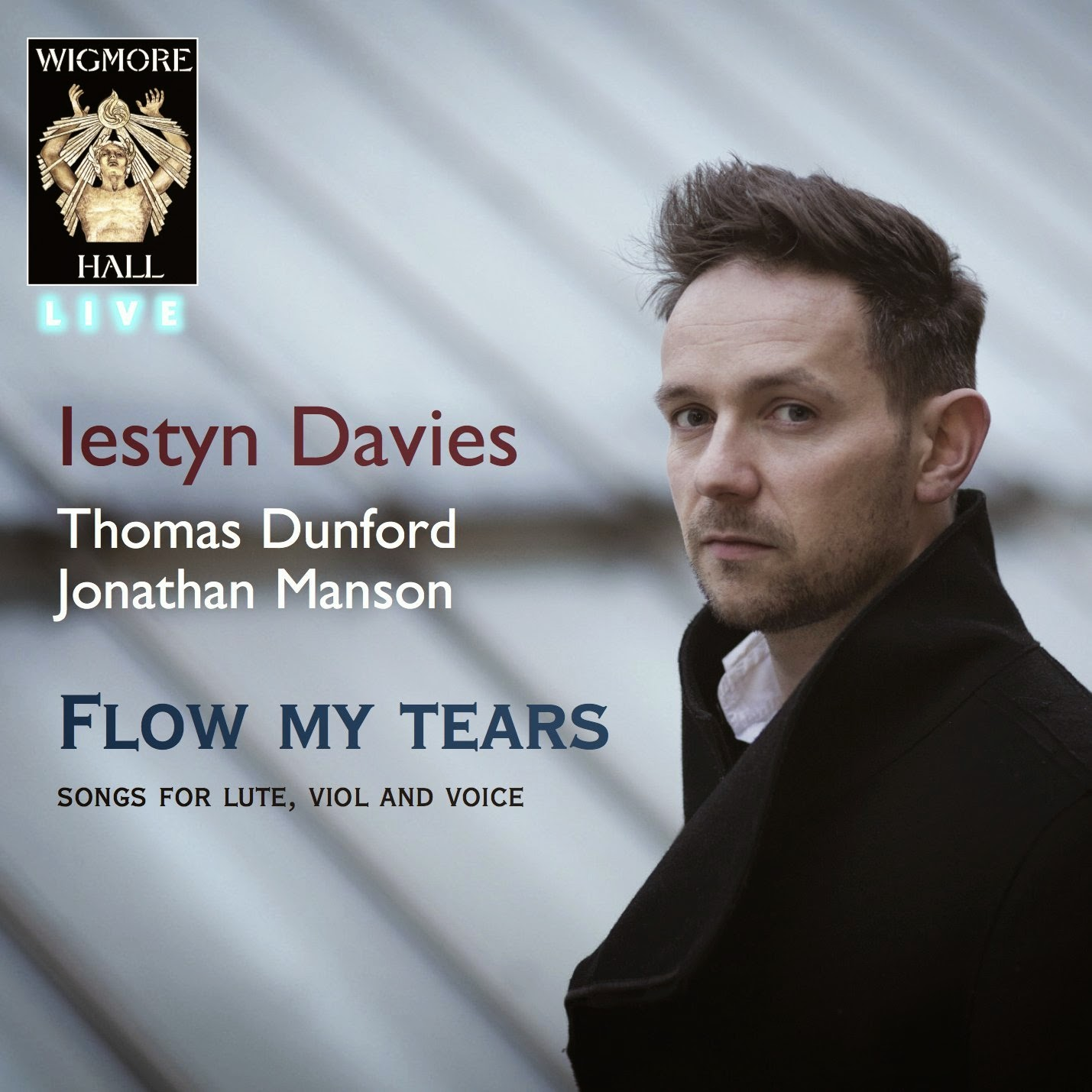 Flow my tears - Iestyn Davies