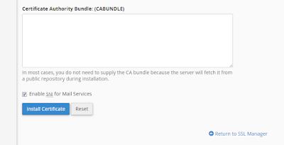 install ssl certificate ca bundle