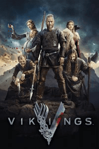 Vikings Complete S01E1/S01E02/S01E03 720p Dual Audio BluRay [Episode 3 Added]