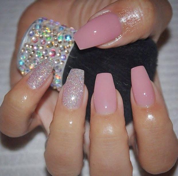 and pin nails