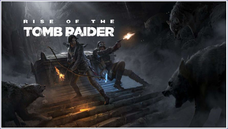 Rise Of The Tomb Raider Pc Game Free Download Full Version