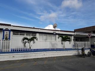 Citas Medicas Hospital Santa Lucia El Dovio