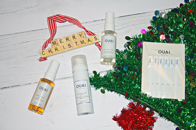 Ouai Haircare Kits
